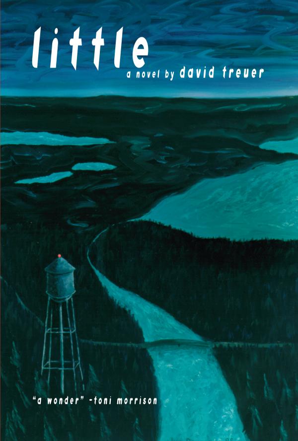 Little by David Treuer
